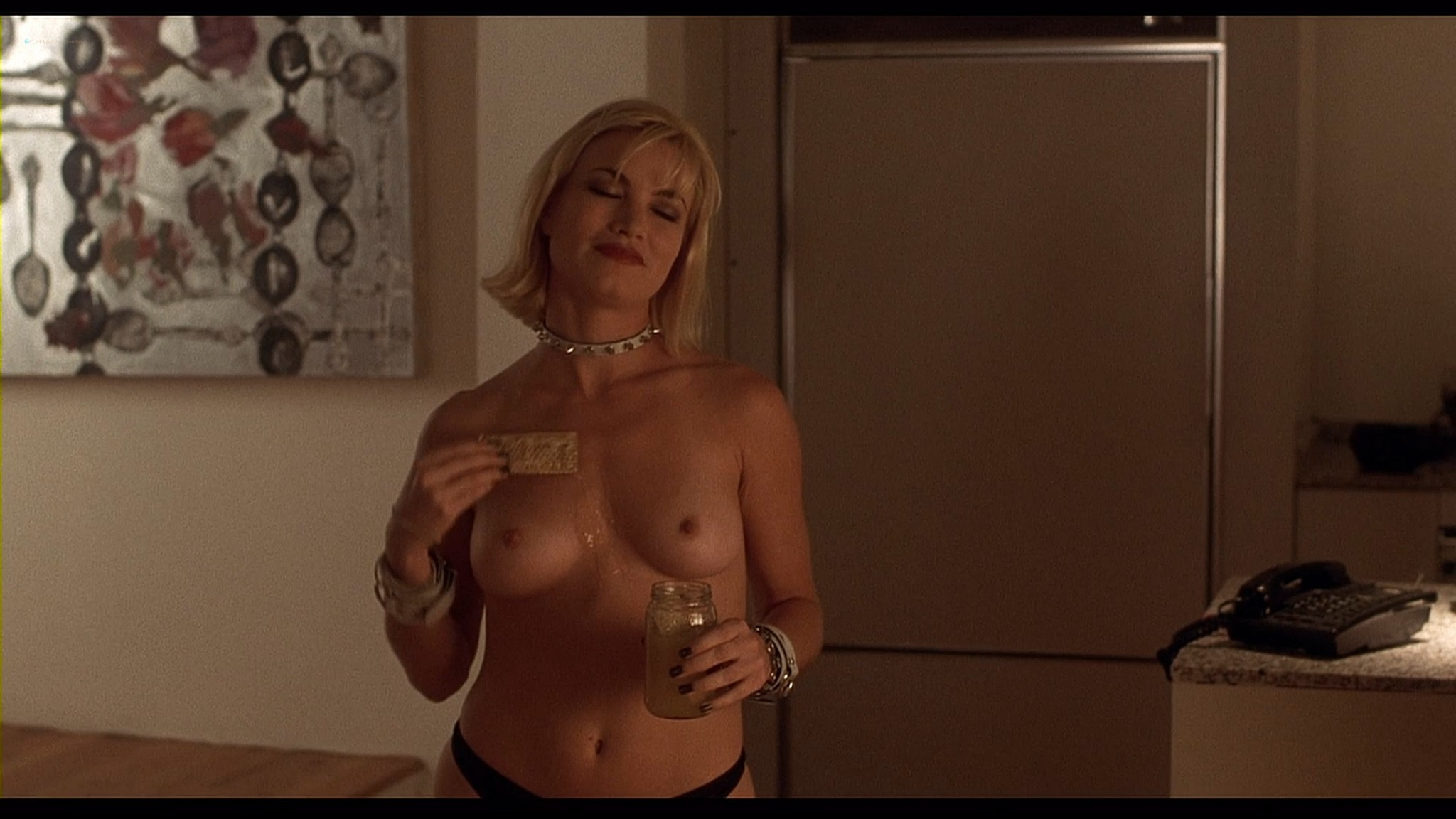 Donna D'Errico hot Rena Riffel and others nude - Candyman 3 (1999) HD 1080p BluRay (r) (13)