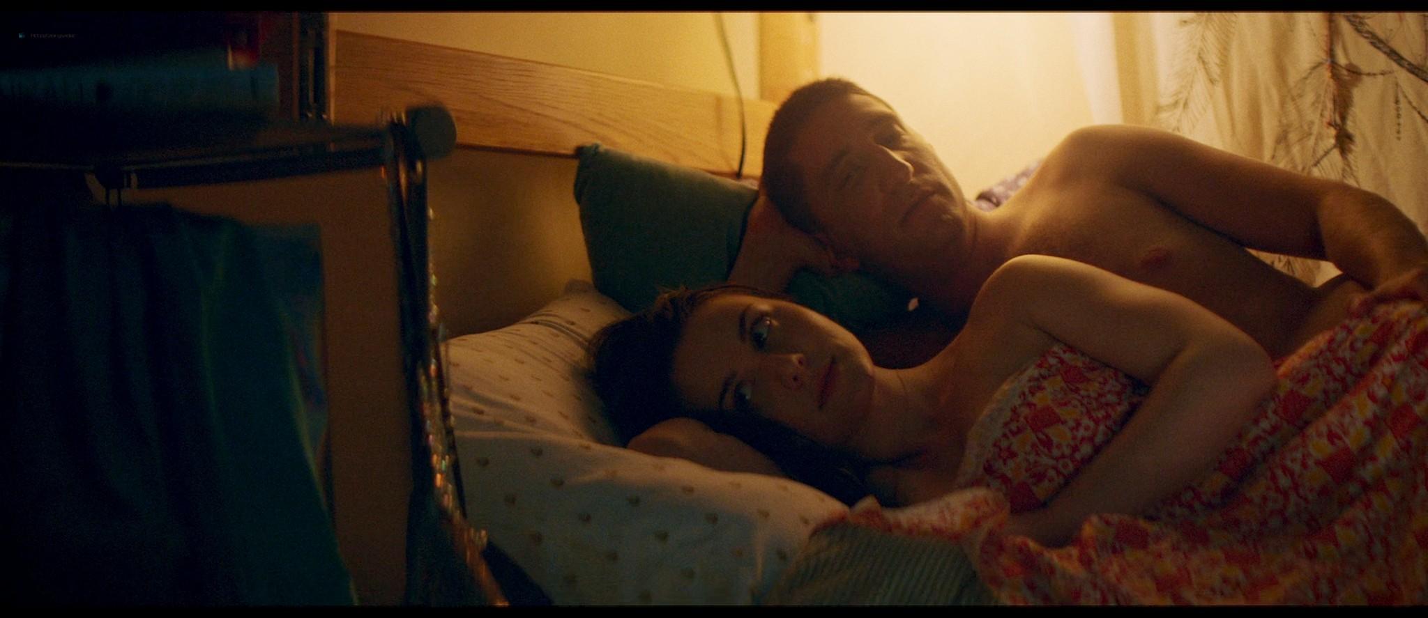 Ellen Toland nude topless Katie Claire McGrath sex doggy style - Inside the Rain (2019) HD 1080p Web (18)