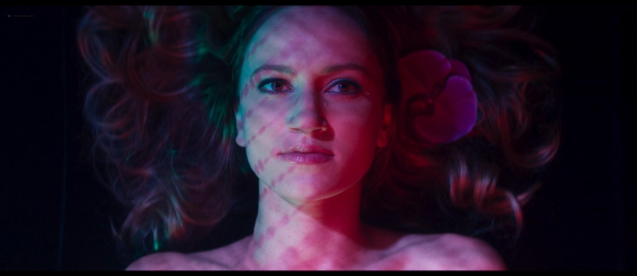 Ellen Toland nude topless Katie Claire McGrath sex doggy style - Inside the Rain (2019) HD 1080p Web (16)