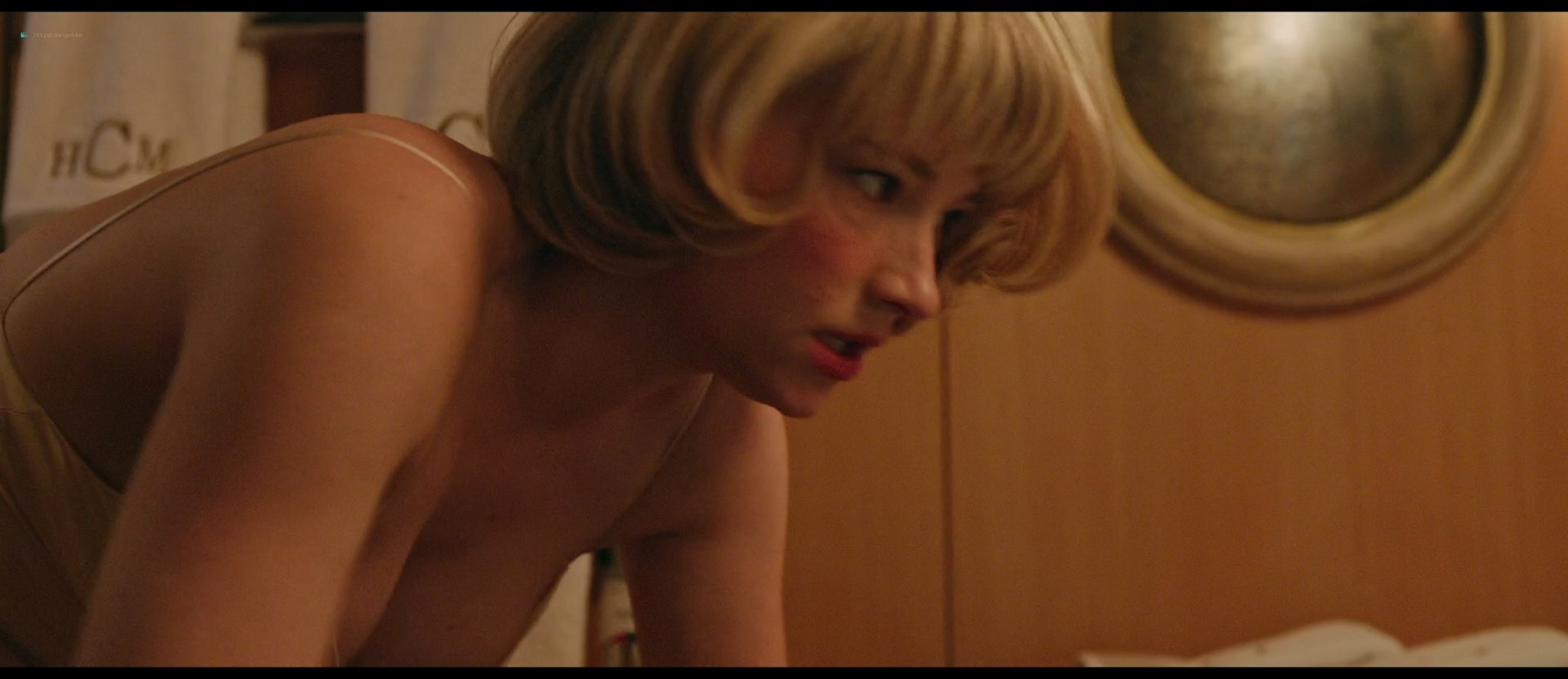Haley Bennett hot and sexy - Swallow (2019) HD 1080p Web (11)