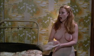 Isabelle Goguey busty topless Charlotte de Turckheim bush and Betty Beckers - Night of Death! (1980) HD 1080p BluRay