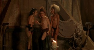 Jennifer Lyons hot Simon Petric, Desiree Malonga and others nude - Transylmania (2009) HD 1080p BluRay (r) (5)