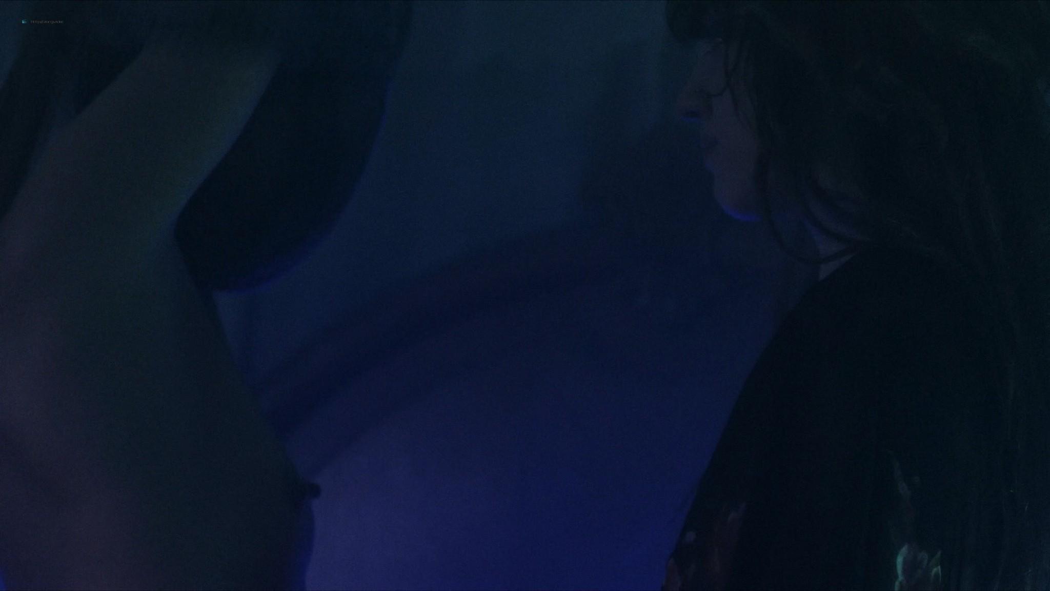 Jenya Chaplin nude sex Sierra Goddard and Kay Coburn nude sex too- Carrion (2020) HD 1080p Web (14)