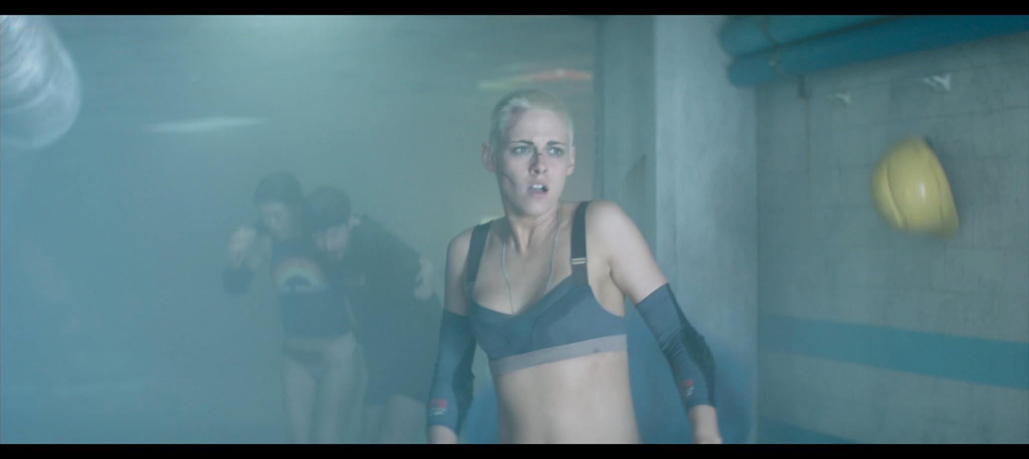 Kristen Stewart sexy Jessica Henwick hot Underwater 2020 HD 1080p BLuRay REMUX 13