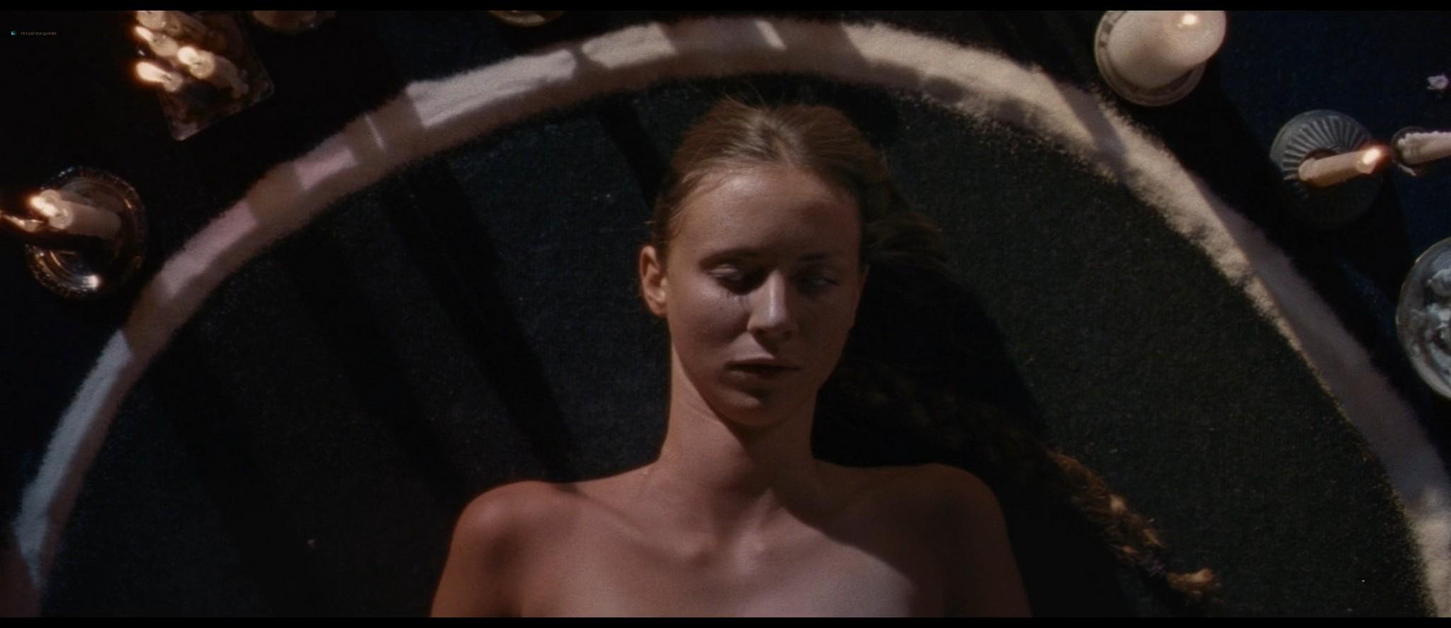 Lilli Lorenz nude full frontal - Luz (2018) HD 1080p BluRay (10)