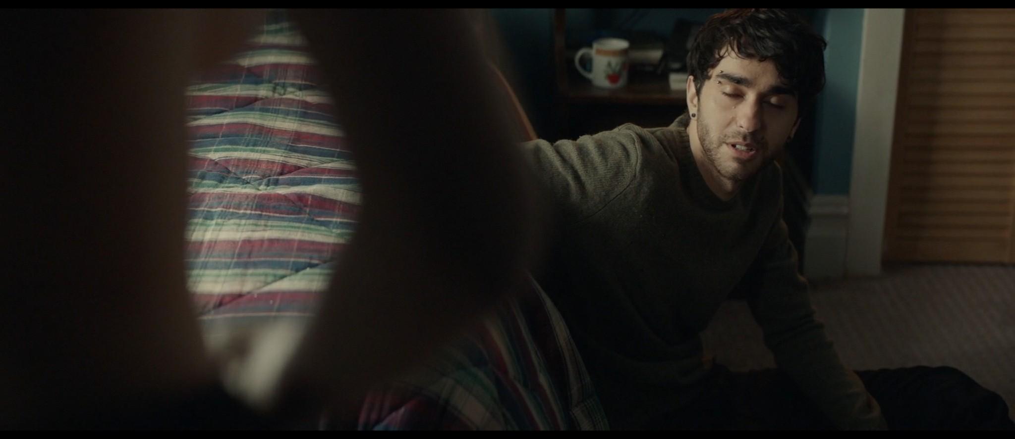 Maya Hawke nude niople and mild sex Marisa Tomei sexy - Human Capital (2019) HD 1080p (7)