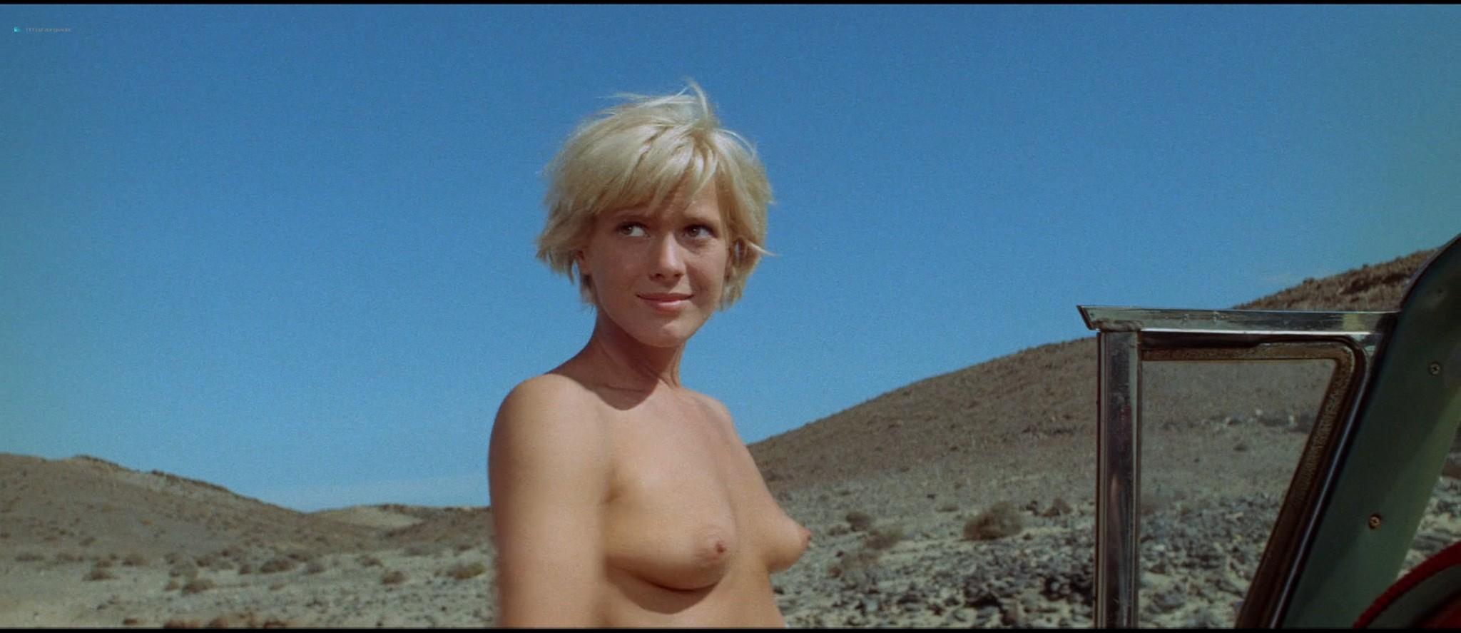 Mimsy Farmer nude full frontal - La Route de Salina (1970) HD 1080p Bluray (17)