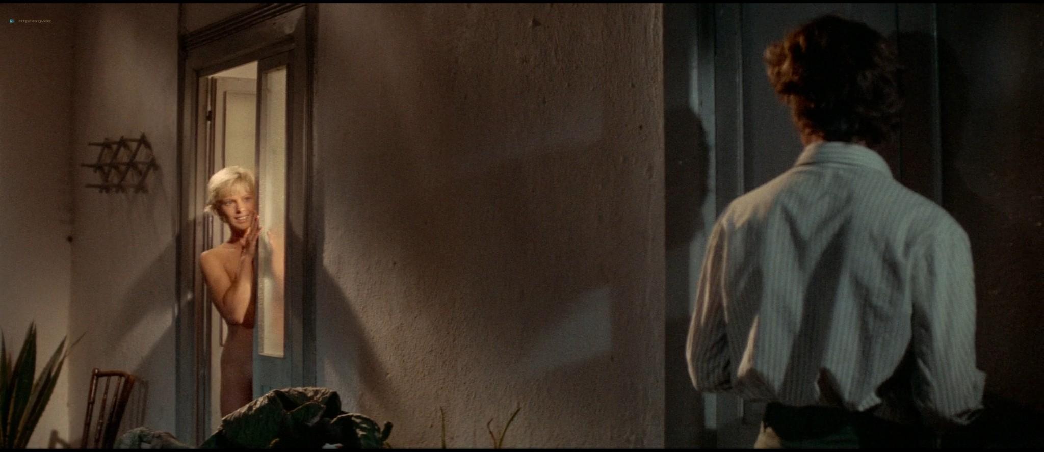 Mimsy Farmer nude full frontal - La Route de Salina (1970) HD 1080p Bluray (6)