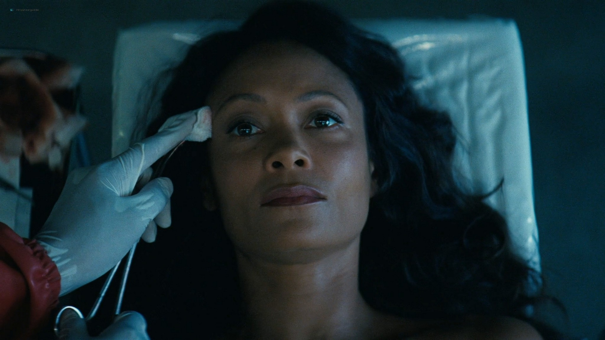 Thandie Newton nude others nude full frontal - Westworld (2020) s3e2 HD 1080p (13)