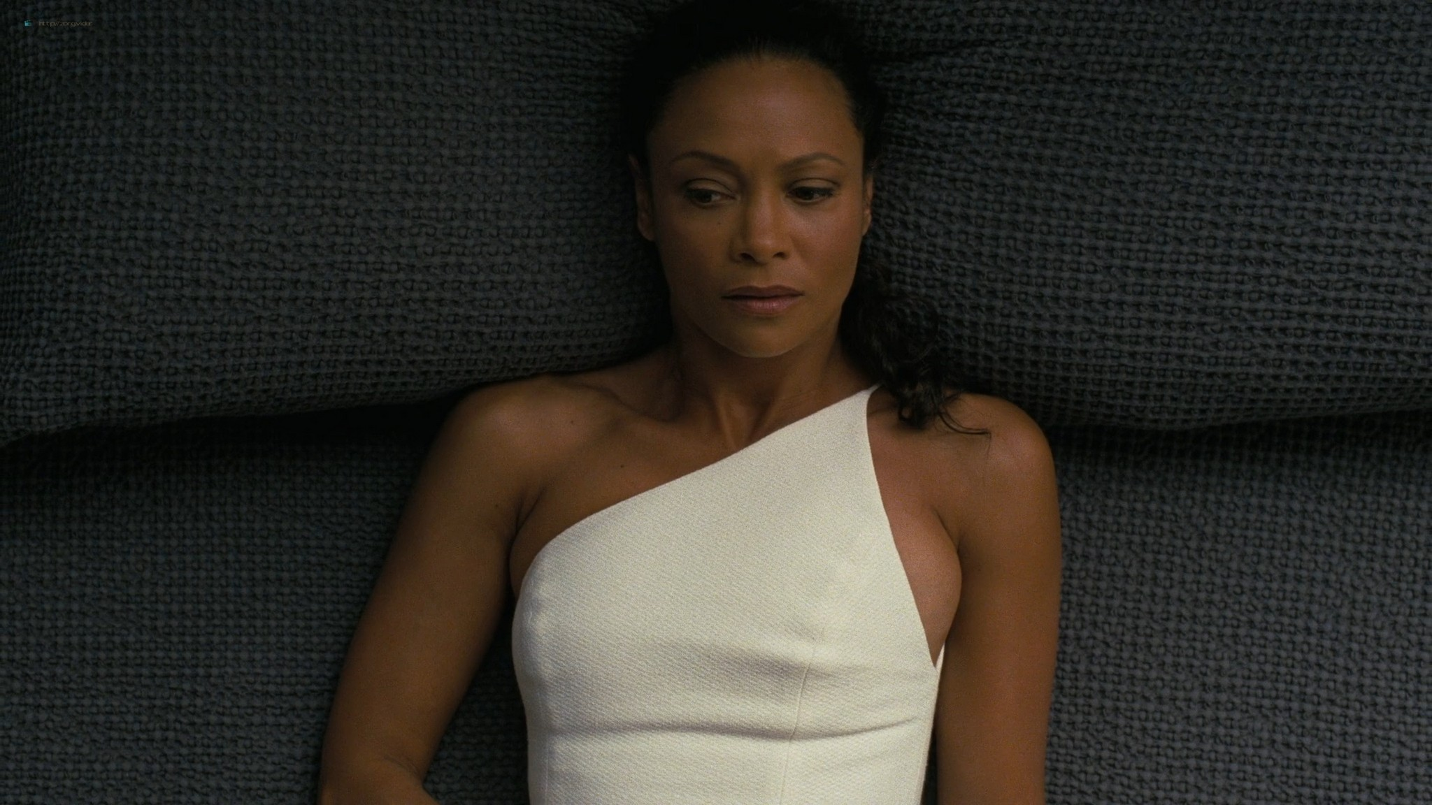 Thandie Newton nude others nude full frontal - Westworld (2020) s3e2 HD 1080p (3)