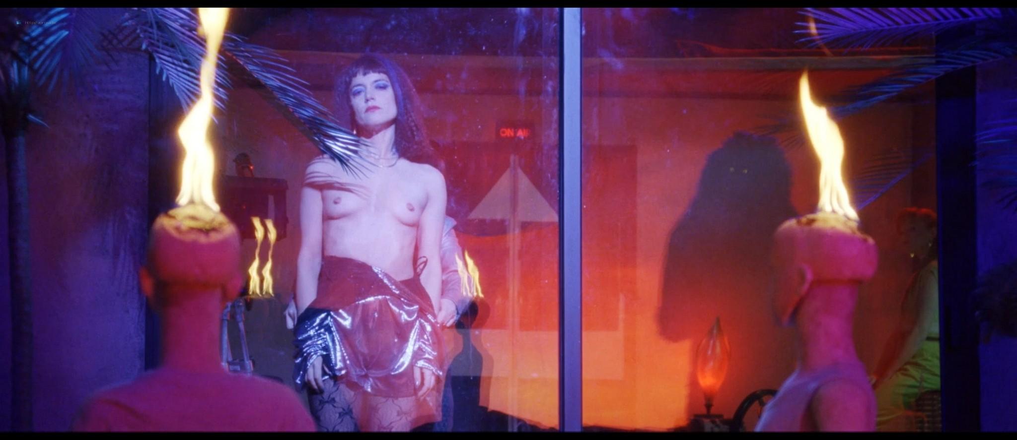 Vimala Pons nude Pauline Jacquard, Lola Créton asnd other nude too - Ultra pulpe (2018) HD 1080p Web (13)