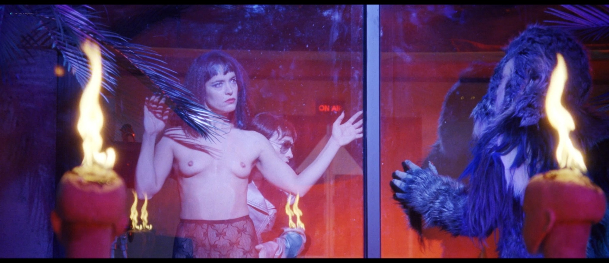 Vimala Pons nude Pauline Jacquard, Lola Créton asnd other nude too - Ultra pulpe (2018) HD 1080p Web (11)