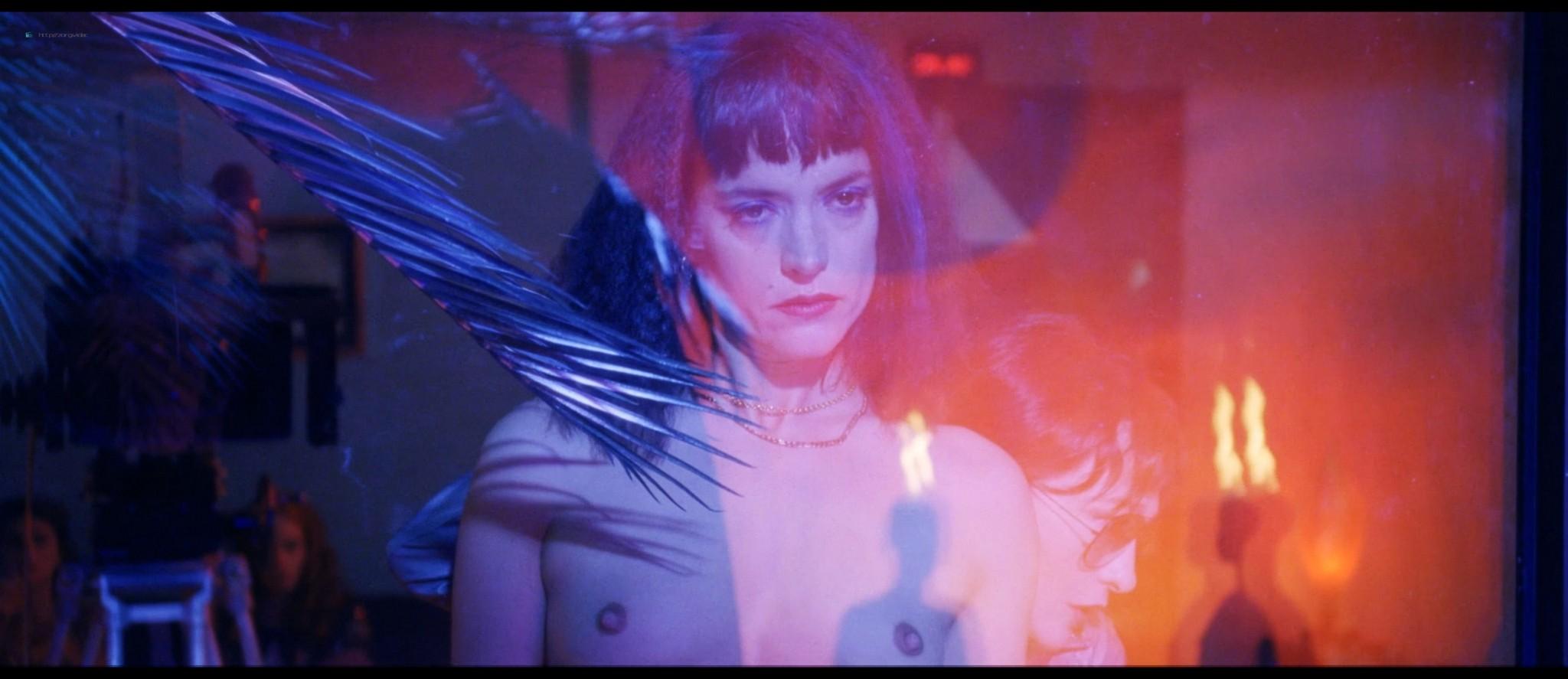 Vimala Pons nude Pauline Jacquard, Lola Créton asnd other nude too - Ultra pulpe (2018) HD 1080p Web (10)