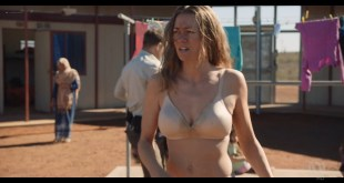 Yvonne Strahovski hot and sexy - Stateless (2020) s1e2 HD 1080p WEB (4)