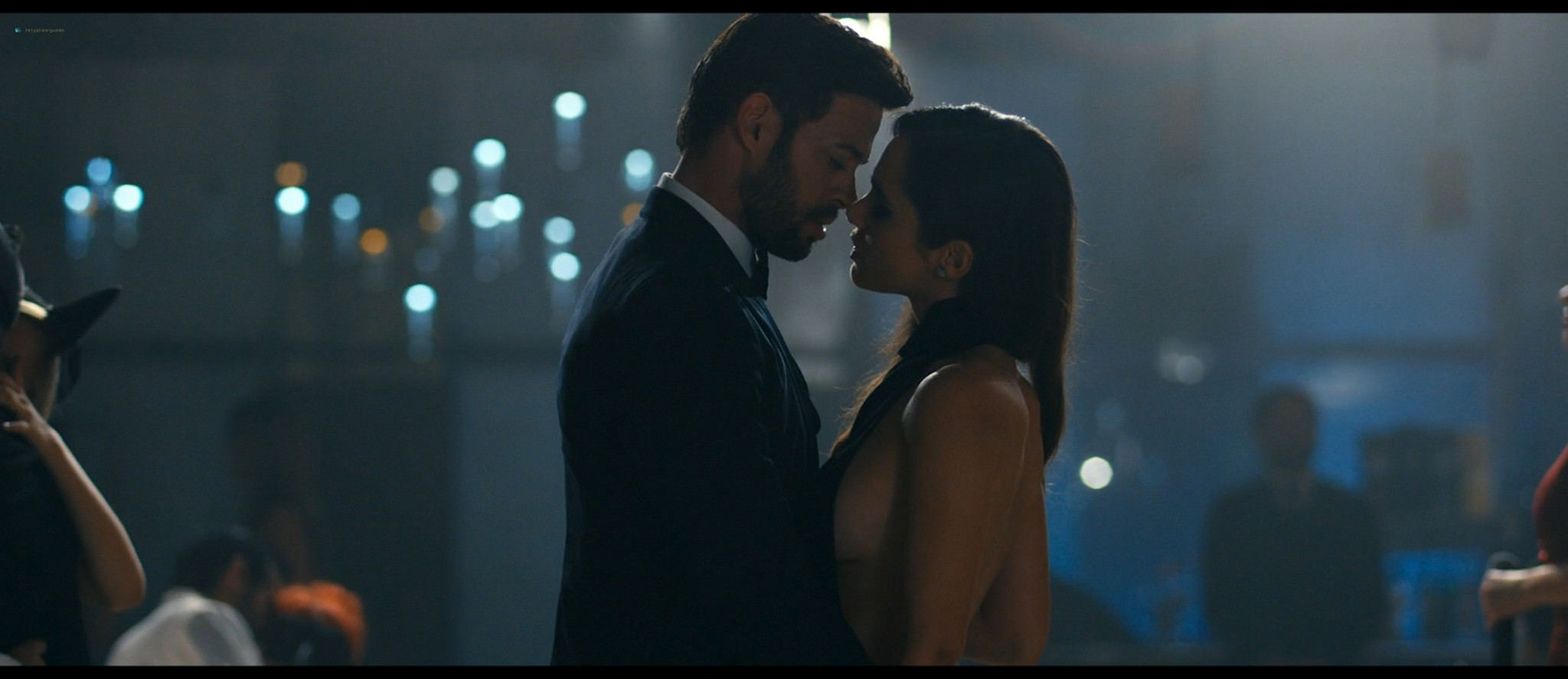 Alicia Sanz nude hot sex - En Brazos de un sesino (2019) HD 1080p Web (7)