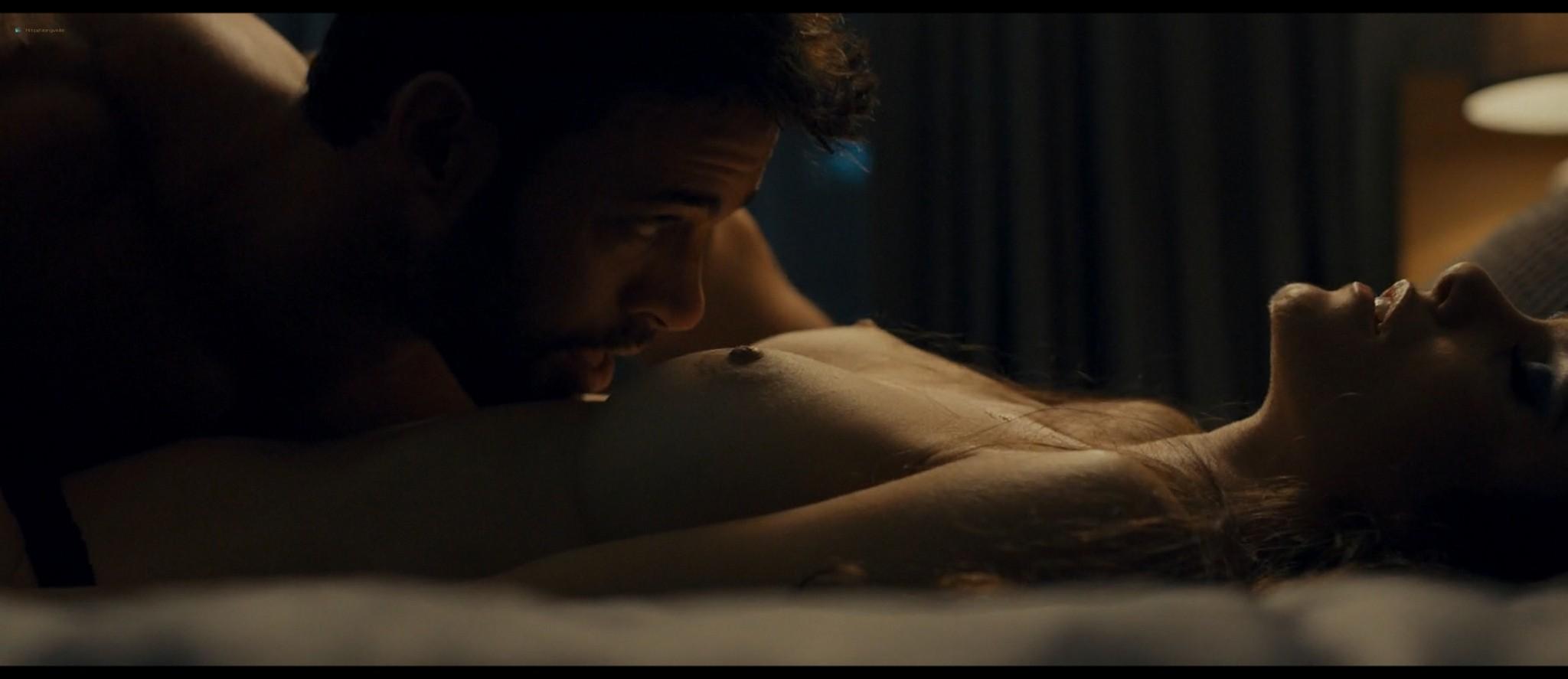 Alicia Sanz nude hot sex - En Brazos de un sesino (2019) HD 1080p Web (6)