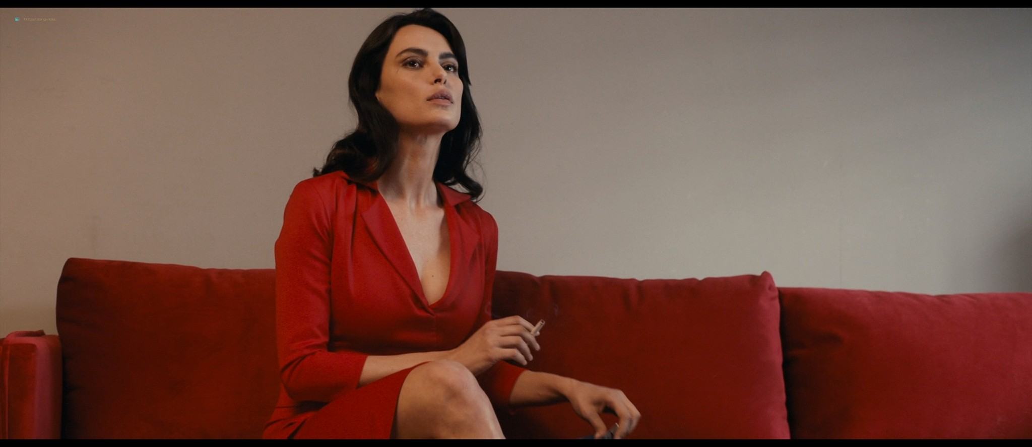 Catrinel Marlon nude butt and sex- The Whistlers (2019) HD 1080p Web (17)