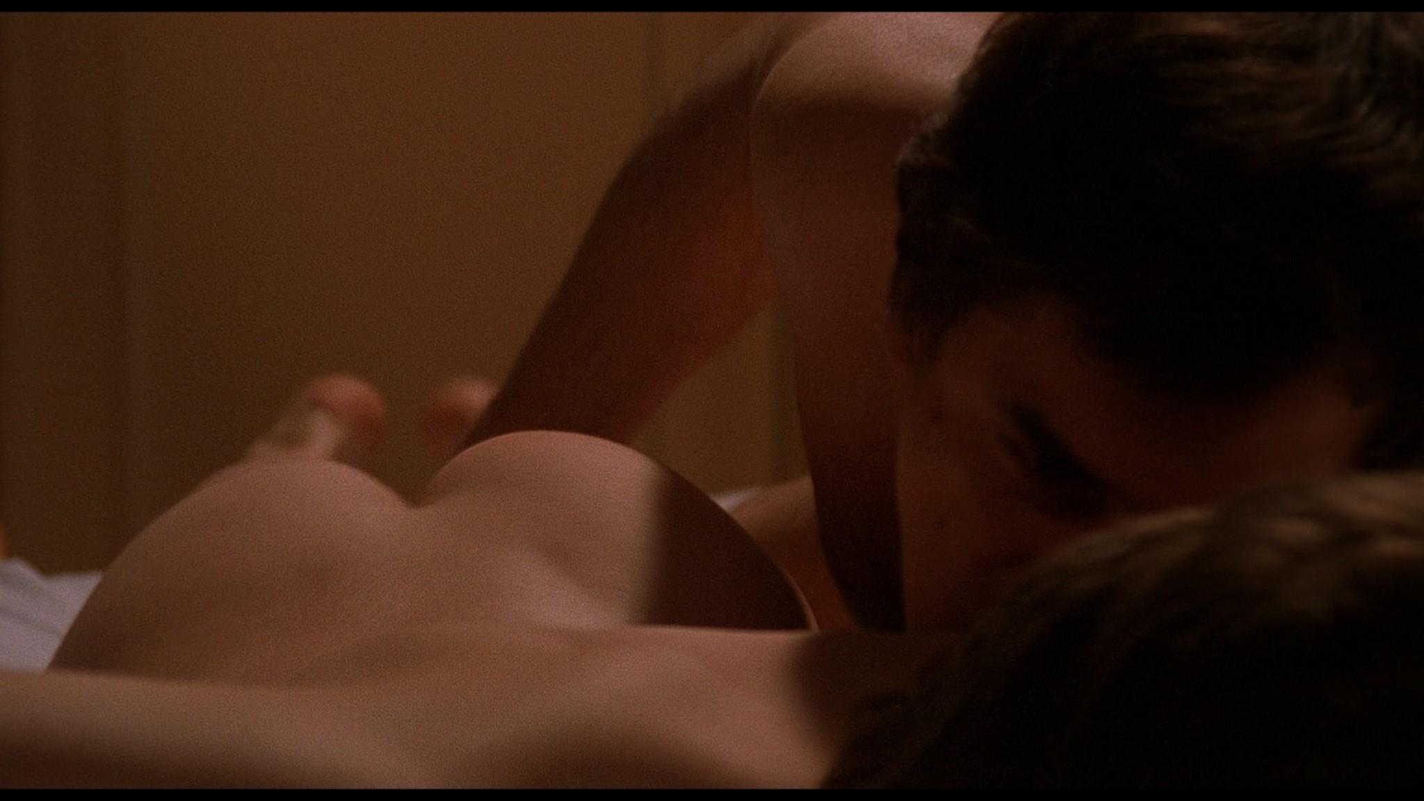 Christine Boisson nude full frontal Daniela Silverio nude sex - Identificazione di una donna (IT-1982) HD 1080p BluRay REMUX (12)