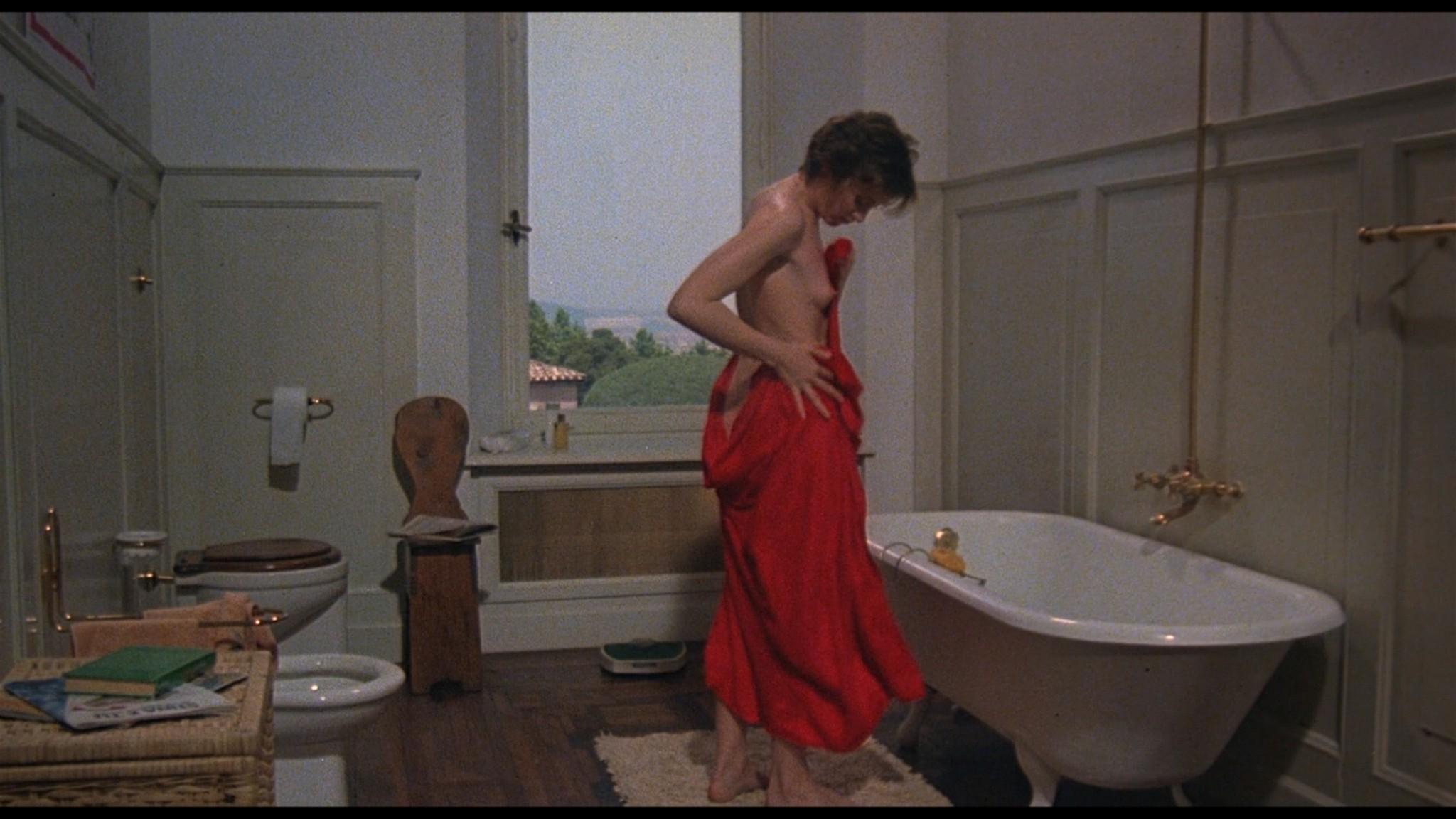 Christine Boisson nude full frontal Daniela Silverio nude sex - Identificazione di una donna (IT-1982) HD 1080p BluRay REMUX (10)
