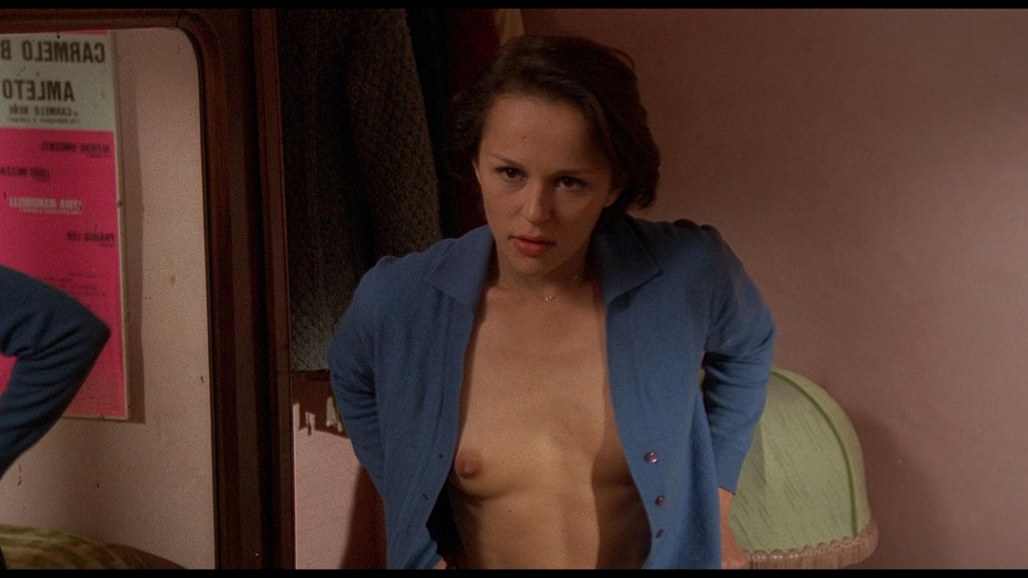 Christine Boisson nude full frontal Daniela Silverio nude sex - Identificazione di una donna (IT-1982) HD 1080p BluRay REMUX (3)