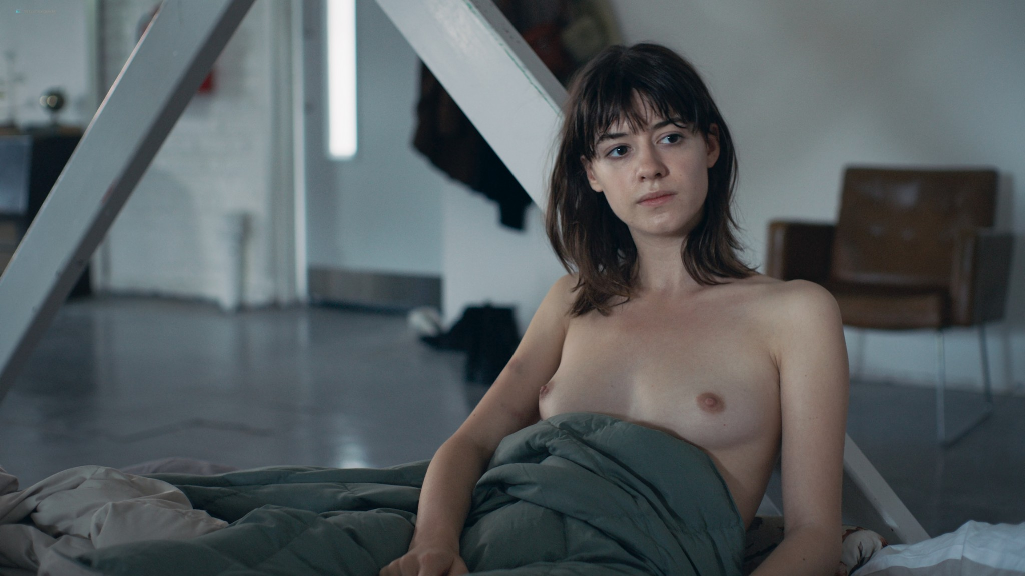 Daisy Edgar-Jones nude full frontal and sex Aoife Hinds nude - Normal People (2020) s1 UHD 1080/2160p (10)