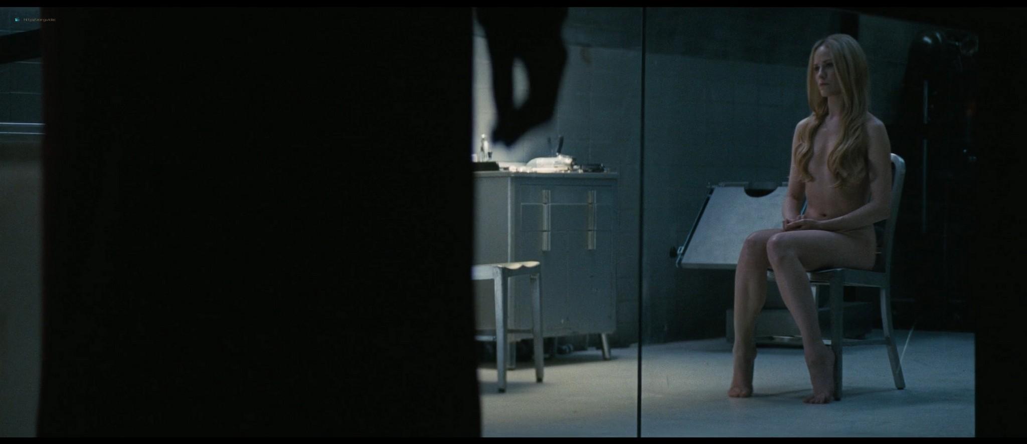 Evan Rachel Wood nude butt - Westworld (2020) s3e6 HD 1080p (10)