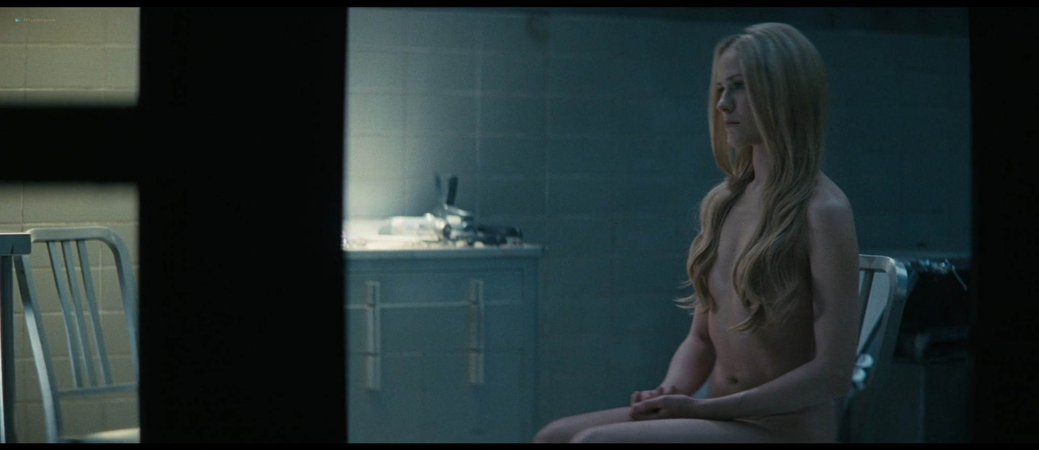 Evan Rachel Wood nude butt - Westworld (2020) s3e6 HD 1080p (9)