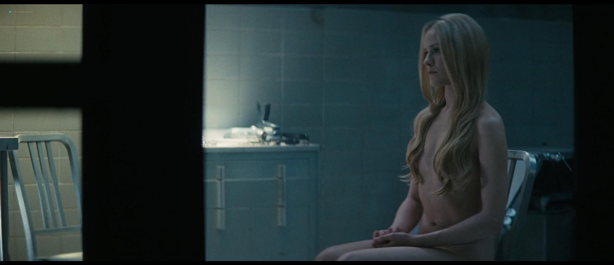 Evan Rachel Wood nude butt - Westworld (2020) s3e6 HD 1080p (9)
