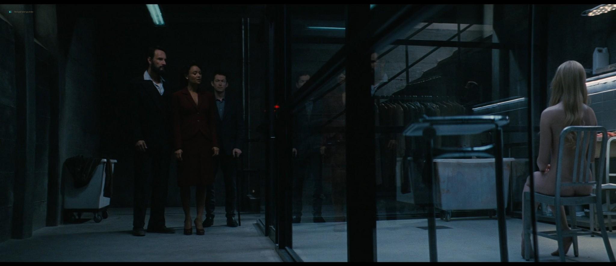Evan Rachel Wood nude butt - Westworld (2020) s3e6 HD 1080p (8)