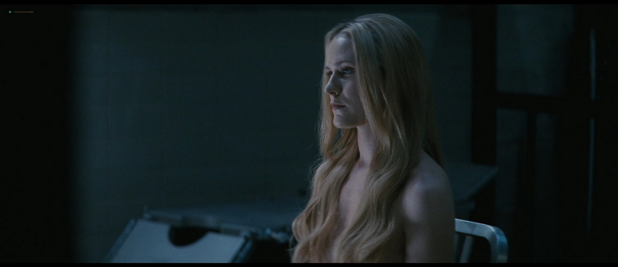 Evan Rachel Wood nude butt - Westworld (2020) s3e6 HD 1080p (7)