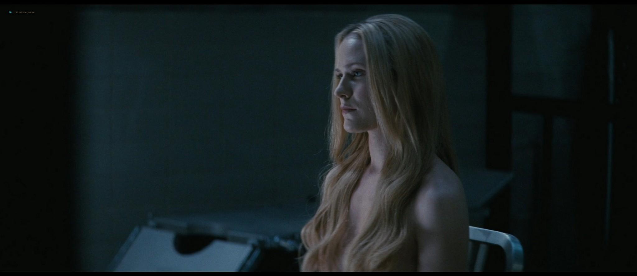 Evan Rachel Wood nude butt - Westworld (2020) s3e6 HD 1080p (7)