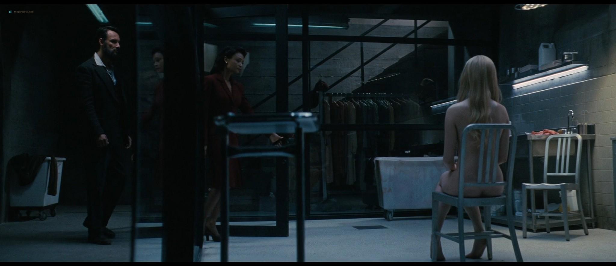 Evan Rachel Wood nude butt - Westworld (2020) s3e6 HD 1080p (6)