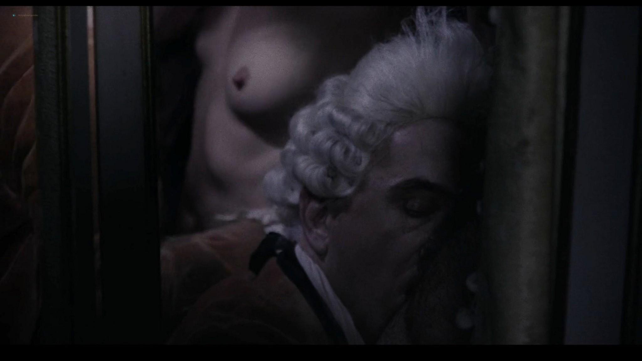 Iliana Zabeth nude explicit Theodora Marcade & Laura Poulvet nude too - Liberte (FR-2019) HD 1080p Web (4)