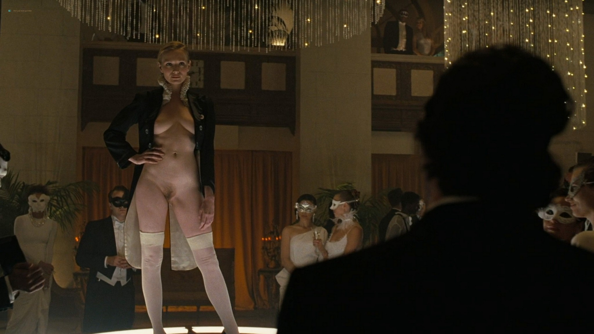 Katherine Murphy nude full frontal - Westworld (2020) s3e4 HD 1080p (7)