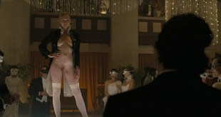 Katherine Murphy nude full frontal - Westworld (2020) s3e4 HD 1080p (7)