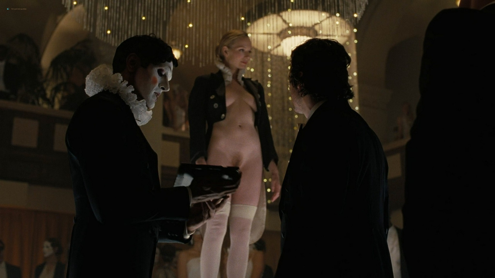 Katherine Murphy nude full frontal - Westworld (2020) s3e4 HD 1080p (3)