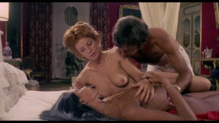Laura Gemser nude full frontal other nude explicit sex - Emanuelle in America (1976) HD 1080p BluRay