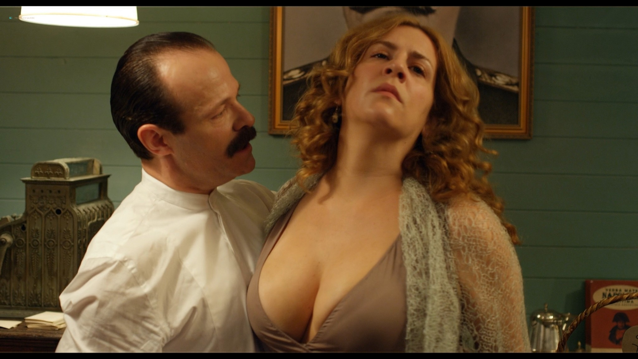 Pamela Flores nude full frontal - La danza de la realidad (2013) HD 1080p BluRay REMUX (16)