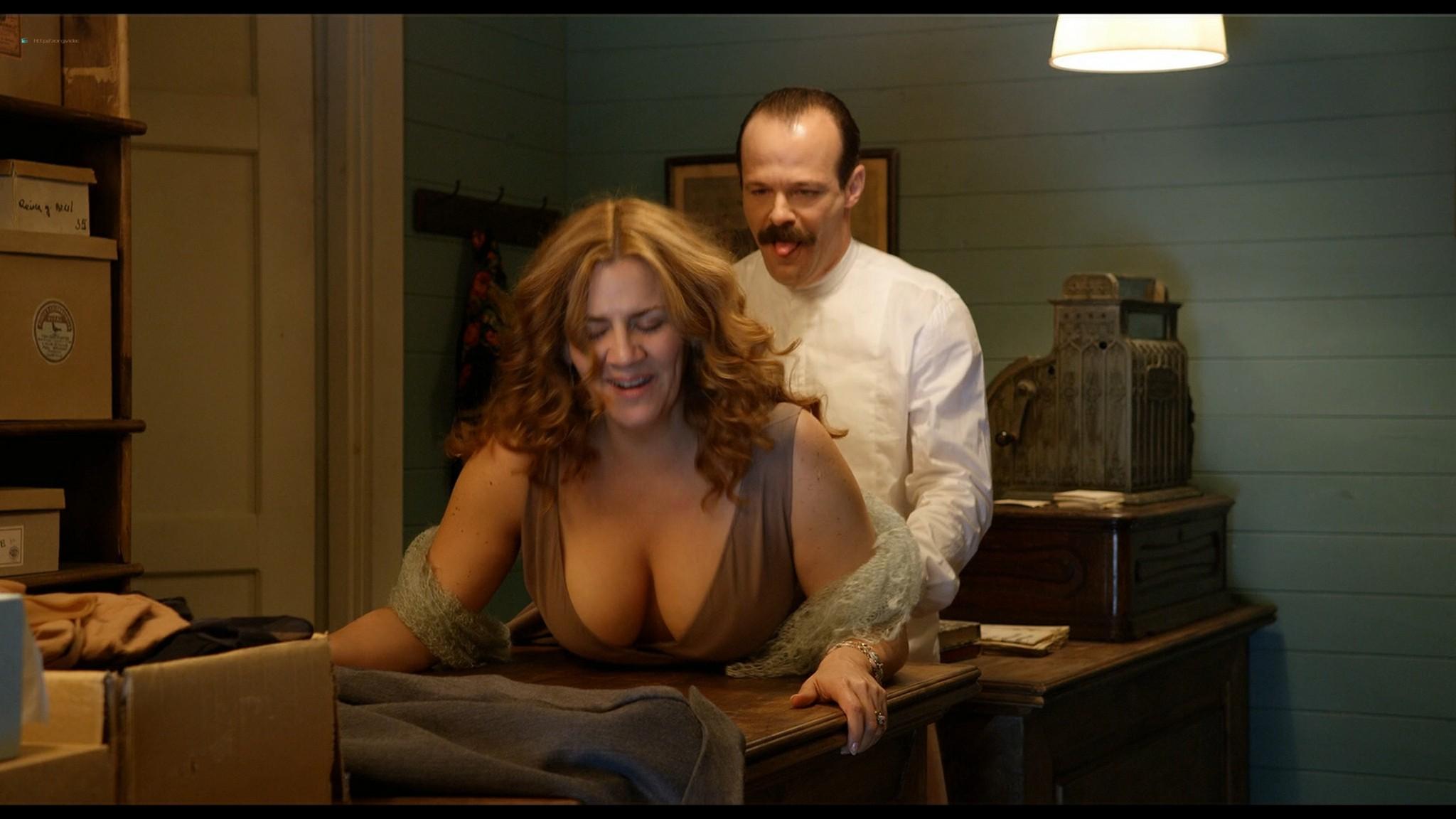 Pamela Flores nude full frontal - La danza de la realidad (2013) HD 1080p BluRay REMUX (15)