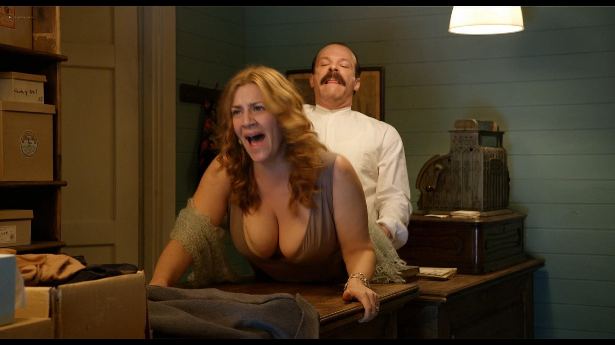 Pamela Flores nude full frontal - La danza de la realidad (2013) HD 1080p BluRay REMUX (14)