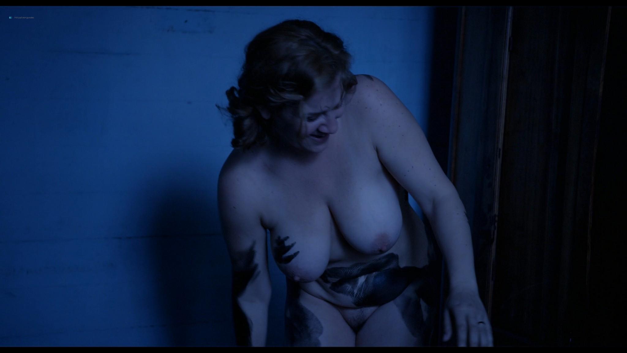 Pamela Flores nude full frontal - La danza de la realidad (2013) HD 1080p BluRay REMUX (6)