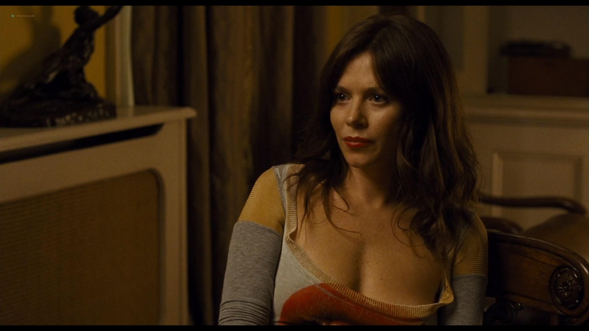Anna Friel sexy Keira Knightley hot - London Boulevard (2011) HD 1080p BluRay (14)