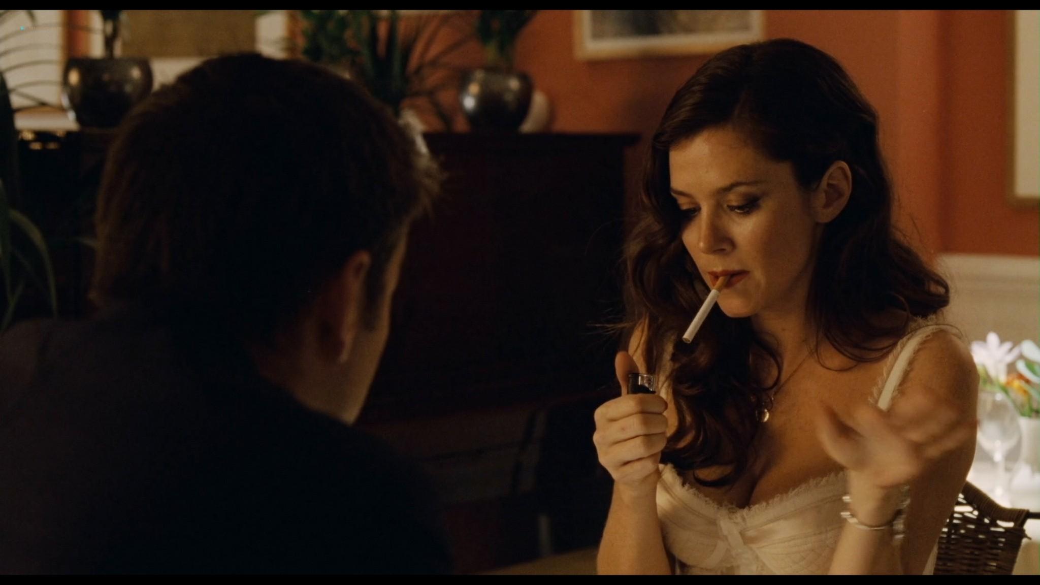 Anna Friel sexy Keira Knightley hot - London Boulevard (2011) HD 1080p BluRay (8)