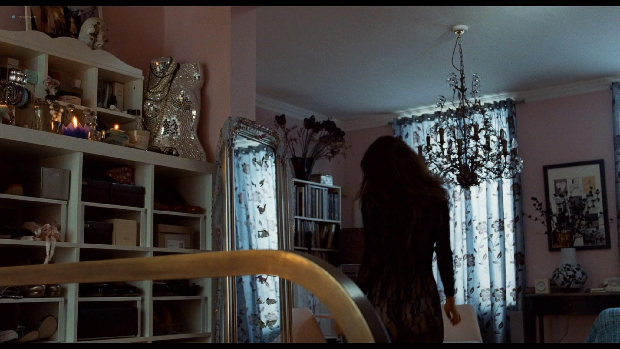 Anna Friel sexy Keira Knightley hot - London Boulevard (2011) HD 1080p BluRay (2)