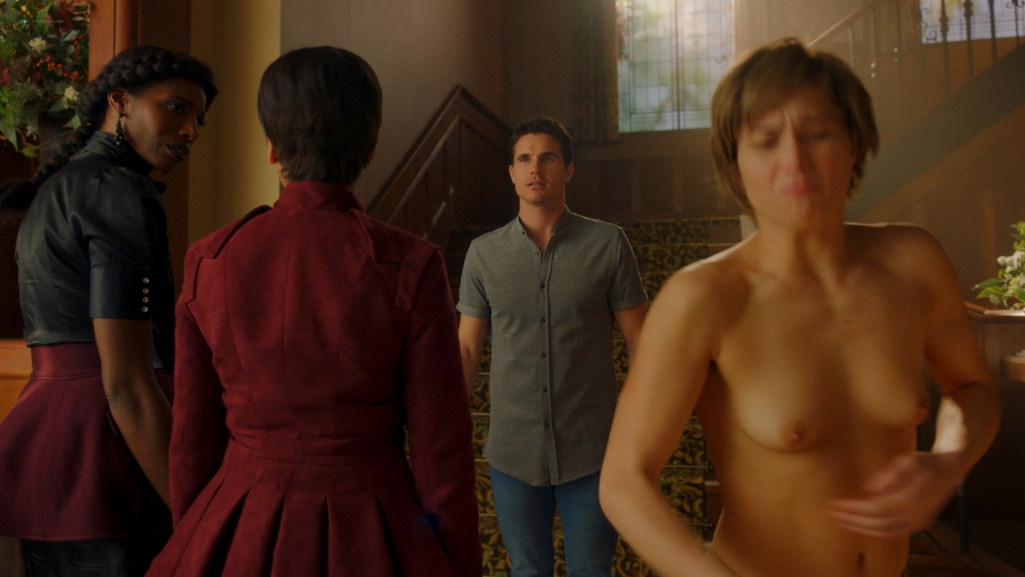 Ko nude christine Actresse Christine