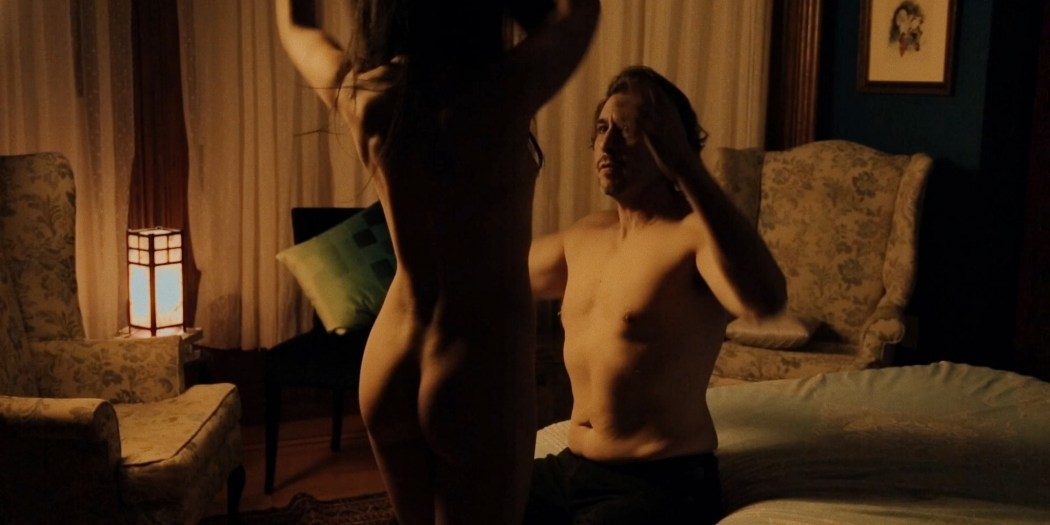 Dina Smirnoff nude topless and sex - The Wonderpill (2015) HD 1080p Web (6)