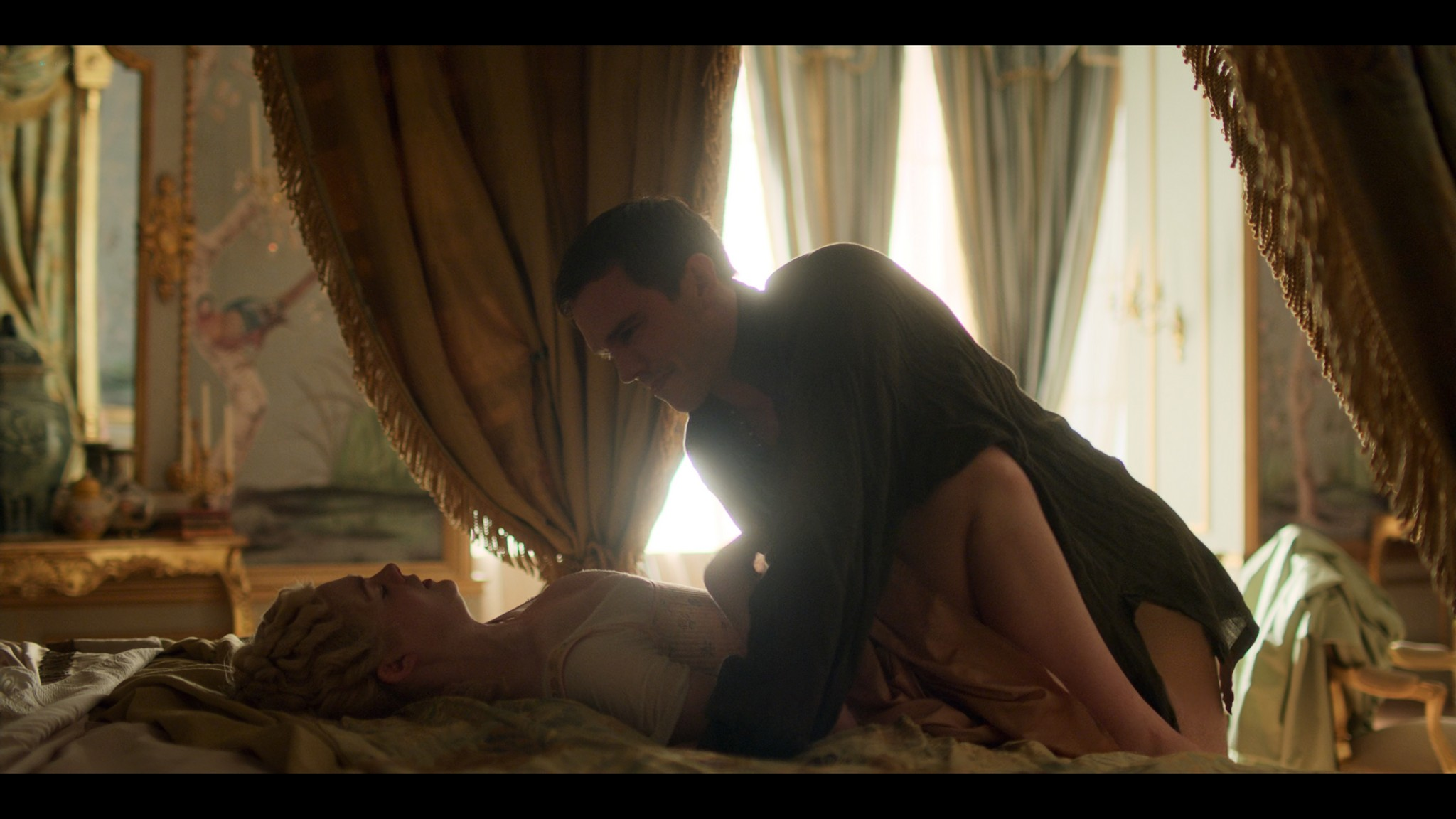 Elle Fanning hot some sex - The Great (2020) s1e5-10 UHD 1080-2160p (14)