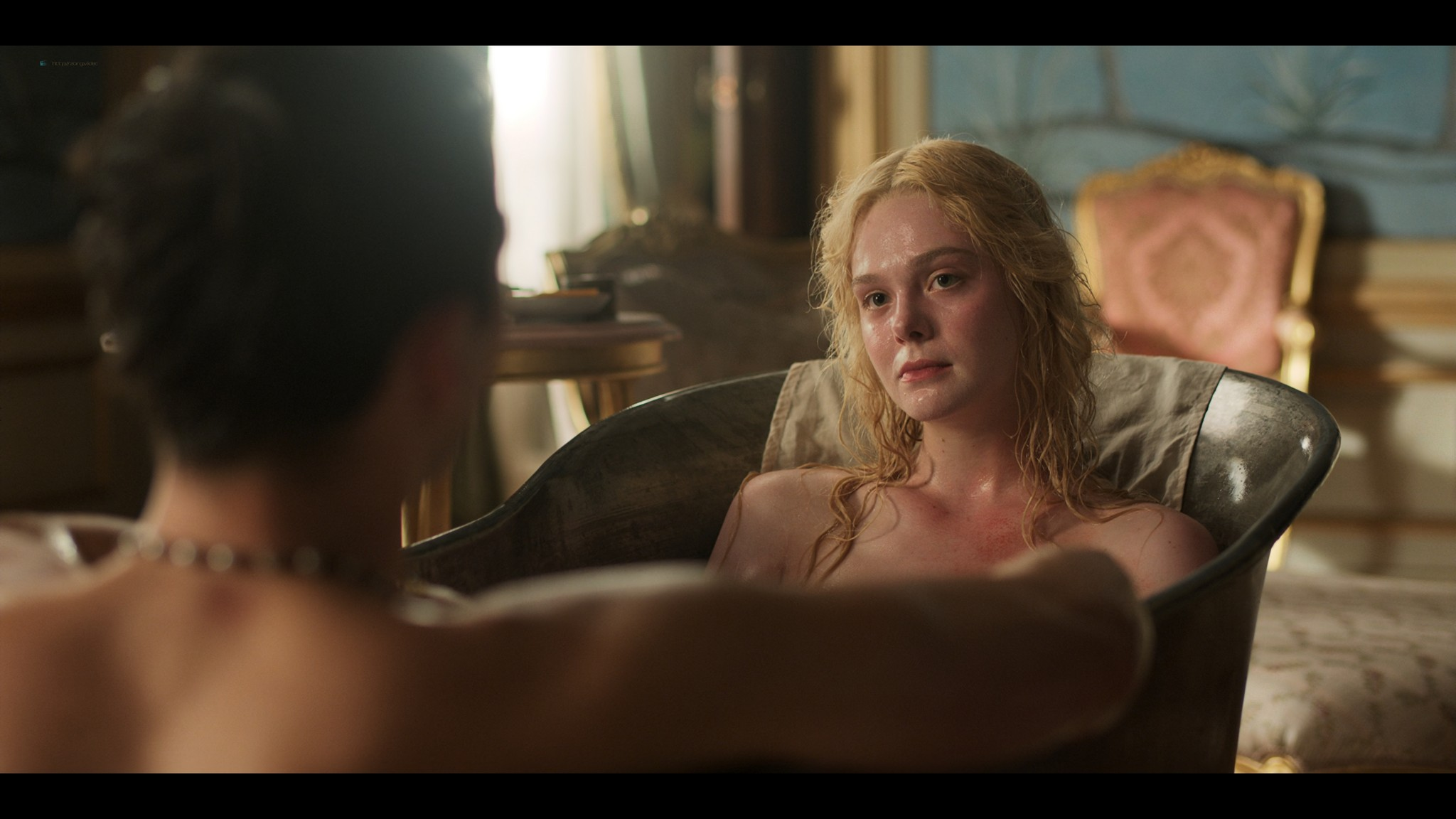 Elle Fanning hot some sex - The Great (2020) s1e5-10 UHD 1080-2160p (13)