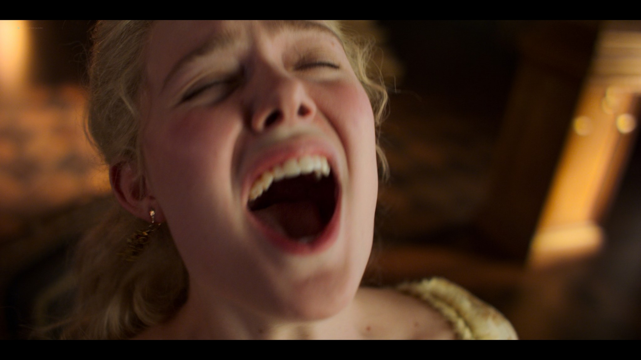 Elle Fanning hot some sex - The Great (2020) s1e5-10 UHD 1080-2160p (9)