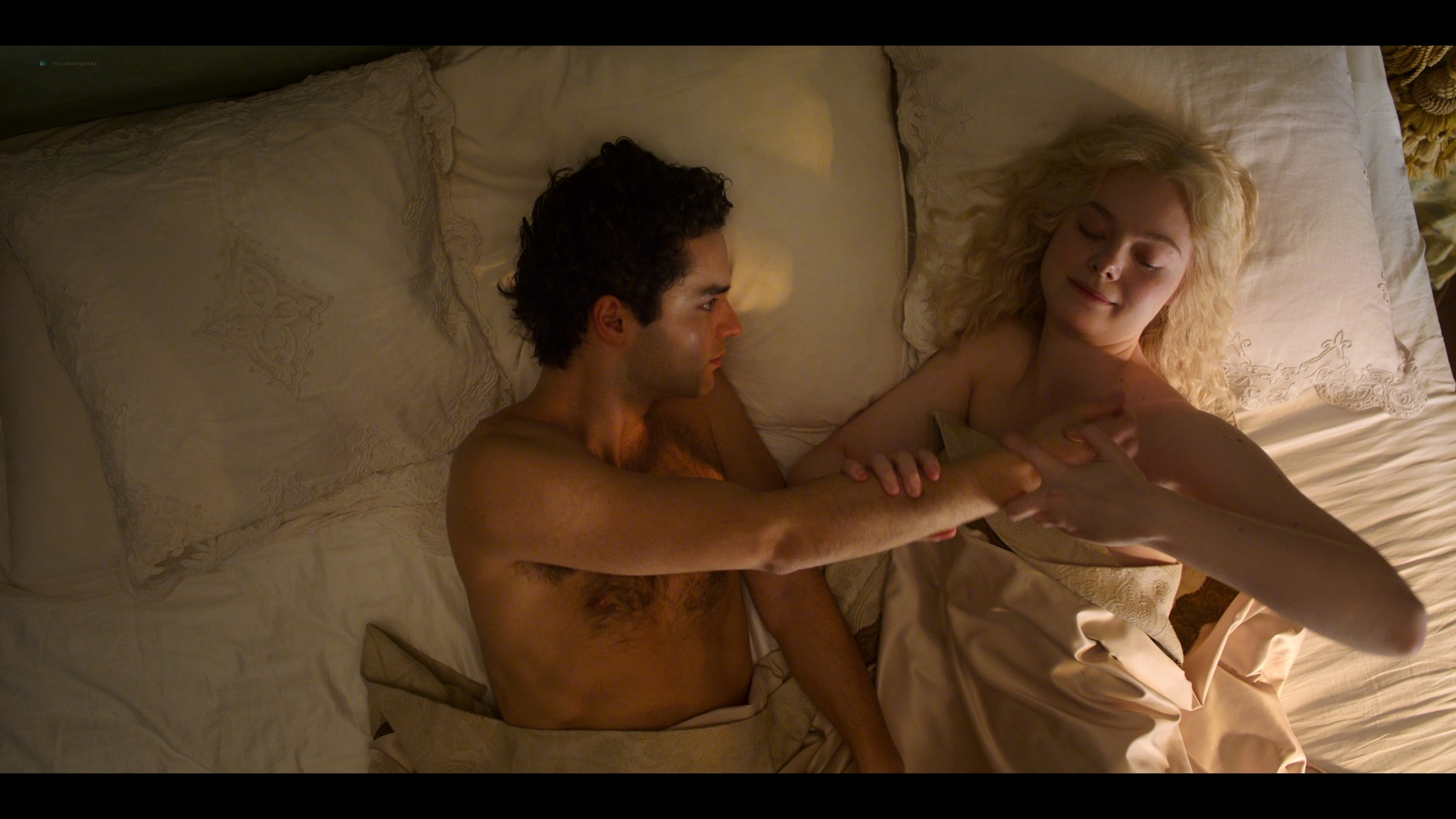 Elle Fanning hot some sex - The Great (2020) s1e5-10 UHD 1080-2160p (3)